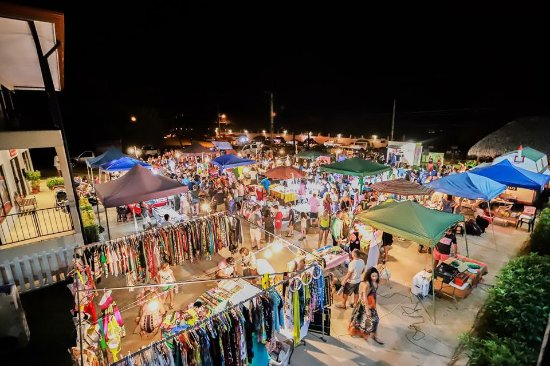 Tamarindo Night Market