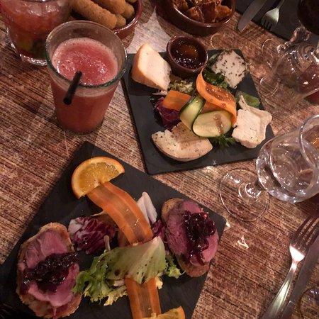 Restaurant Tasca Marseille
