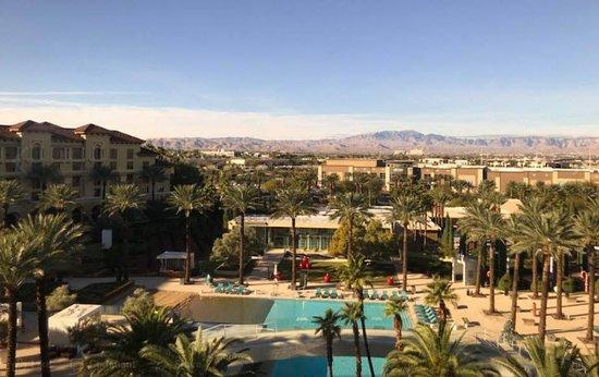 Tripadvisor Green Valley Ranch Resort And Spa