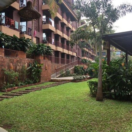 Caspia Hotels Goa - Anjuna