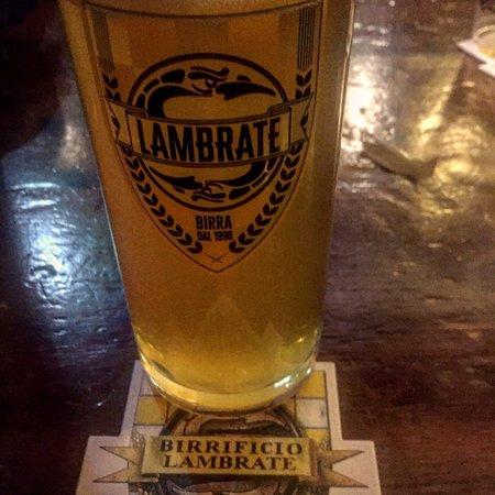 Birrificio Lambrate: photo0.jpg