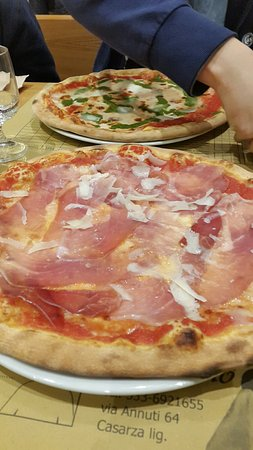 Casarza Ligure, إيطاليا: Dal Pontevecchio