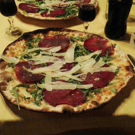 Ristorante ristorante pizzeria le colombe da tiziano in - Pizzeria le finestre roma ...