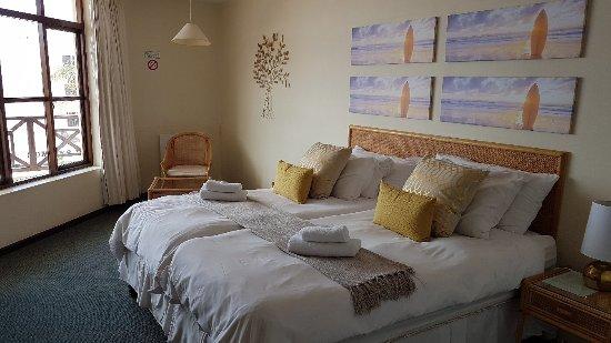 Bayview Hotel: Bedroom