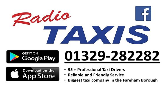 Radio Taxis Fareham