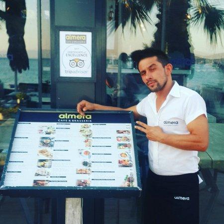 Almera Restaurant: IMG_20170724_194229_053_large.jpg