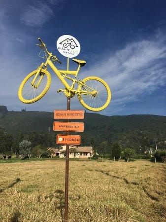 Bike it Chia: Somos....