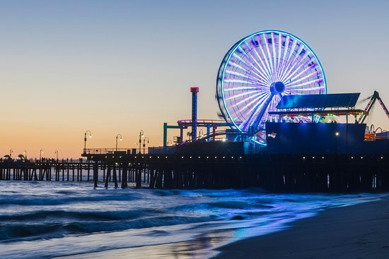 Last-minute-Hotels in Santa Monica