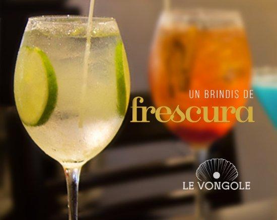 San Rafael de Escazu, Costa Rica: Bebidas siempre refrescantes