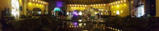 Sandos Playacar Beach Resort: Día MEXICANO. Espectáculo digno de apreciar!!!