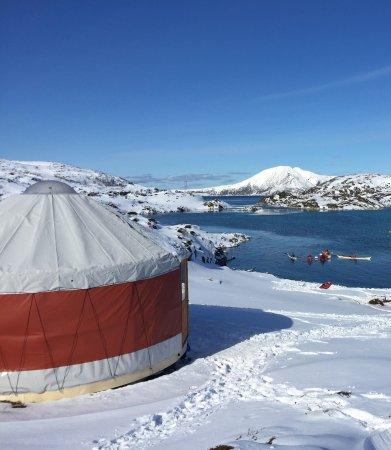 Tromso, Norway: getlstd_property_photo