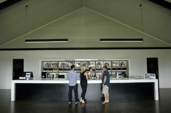 Pokolbin, Australien: Cellar Door at Thomas Wines