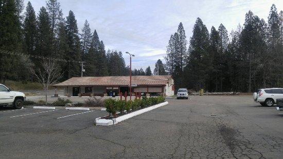 Pioneer, Kalifornien: 20180116_105057_large.jpg