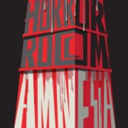 HorrorRoom Amnesia