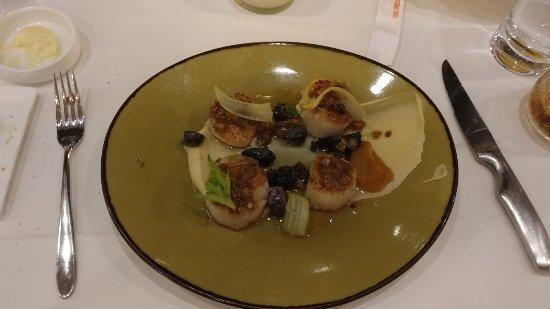 Best Restaurants In Victoria For Scallops