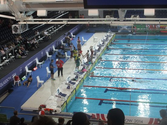 Tollcross international swimming centre glasgow 2018 all you need to know before you go for Swimming pool west end glasgow