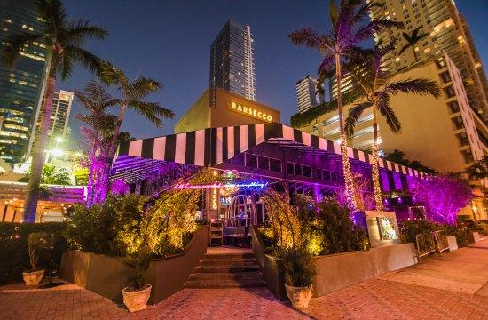 Barsecco Miami Downtown Menu Prices Restaurant Reviews