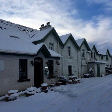 Review of Inchbae Inn