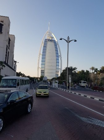 Star Metro Deira Hotel Apartments: 20180102_125200_large.jpg