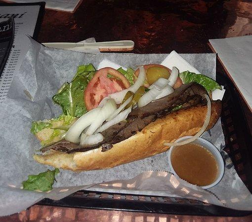 Jimani Lounge Restaurant New Orleans La