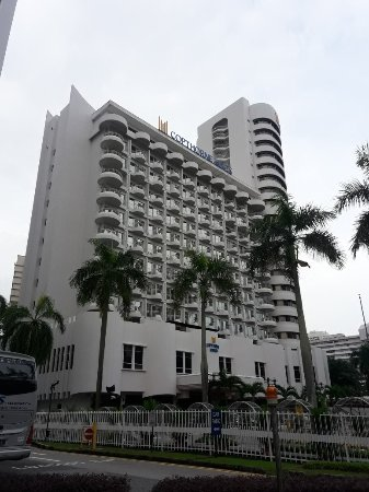 Copthorne King's Hotel Singapore: 20180120_085447_large.jpg