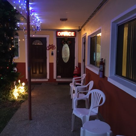 Carousel Motel: photo1.jpg