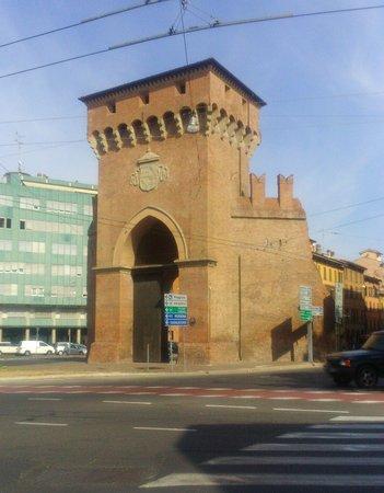 Porta san felice bologna aktuelle 2018 lohnt es sich - Piazza di porta saragozza bologna ...