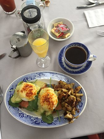 Bethlehem, NH: California Benny