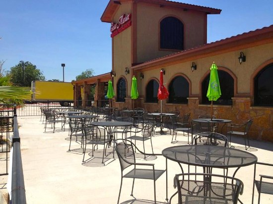 Casa Maria Restaurant and Bakery, 22604 I-35, Kyle, TX 78640 TX