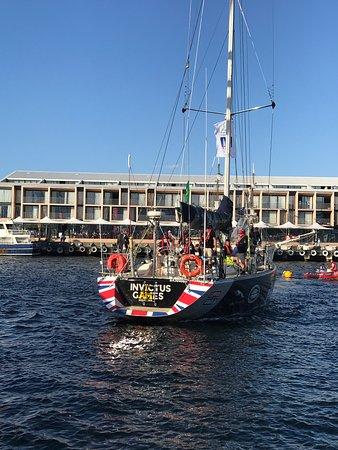 Constitution Dock Photo