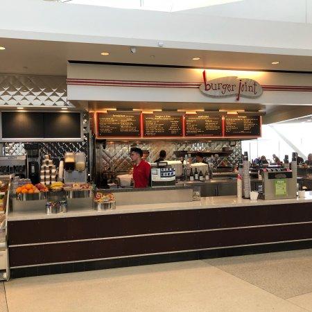 Best Food Sfo International Terminal