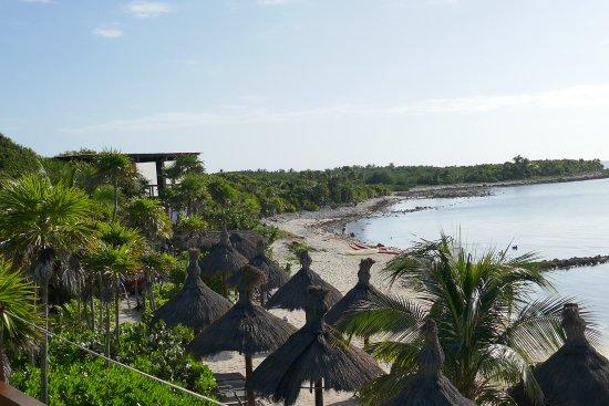 Hotel Jashita: What a view!