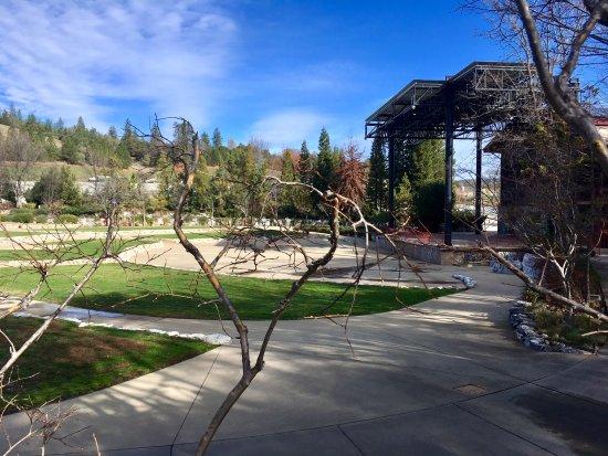 Murphys, Californië: Amphitheater