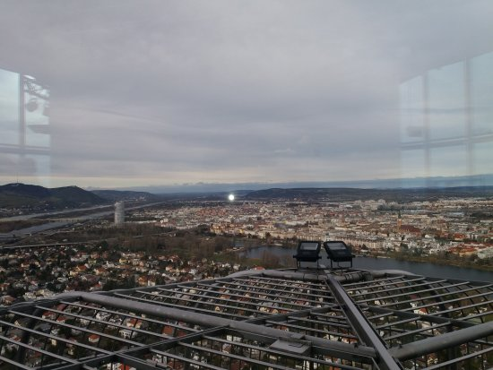 Danube Tower Photo