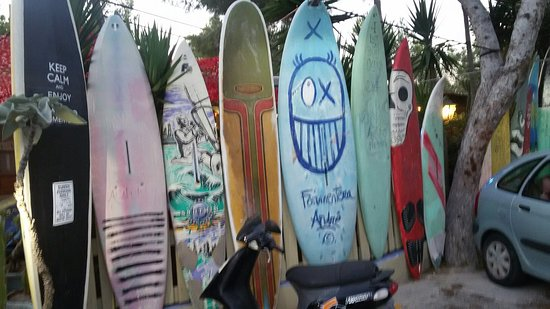Es Calo, Espanha: 20170911_201355_large.jpg