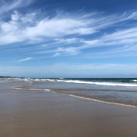 Coolum Beach, Australien: photo1.jpg