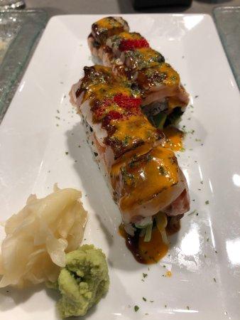 Masaki Sushi Restaurant Niagara On The Lake