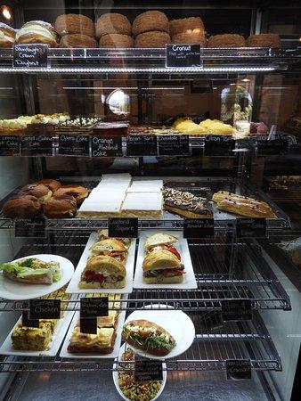 The Clareville Bakery: Bakery