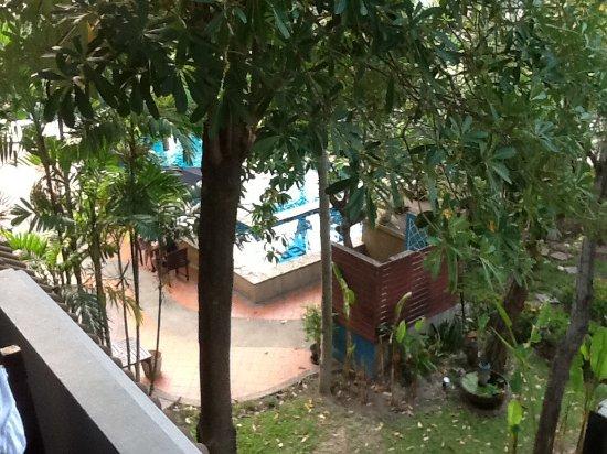 Foto de Gazebo Resort Pattaya