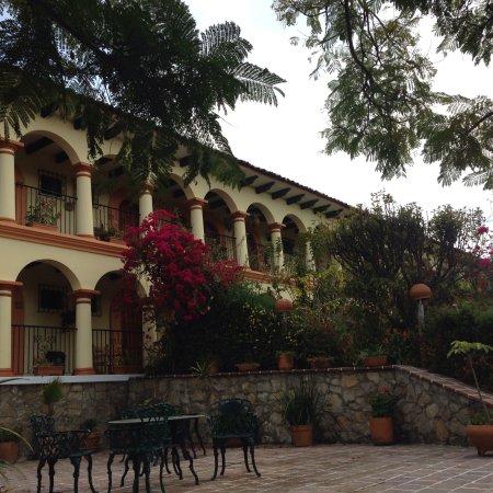 Hotel Rincon del Arco: photo2.jpg
