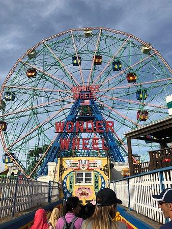 Coney Island USA Photo