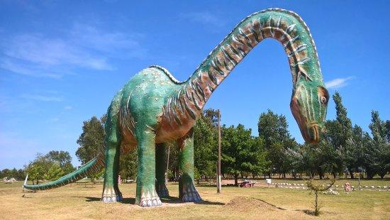 """Parque de la Prehistoria """"Livio Curto"""""""