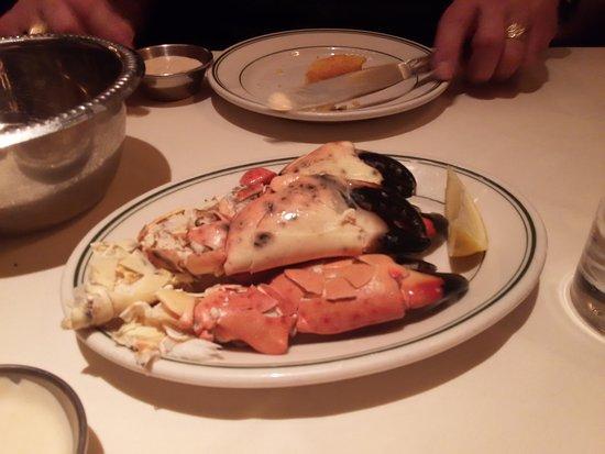 Joe's Seafood, Prime Steak & Stone Crab Photo