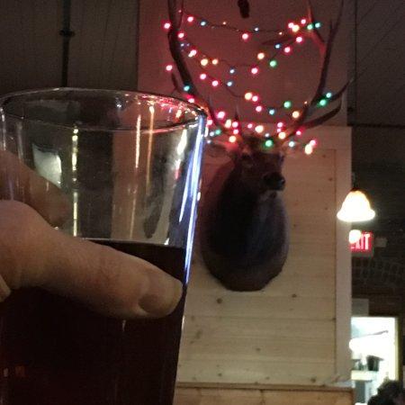 Saline, MI: Monday $3 pints