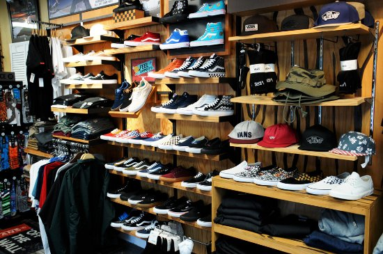 c87ba83401 Collection of Vans Skateboarding - Picture of Galactic G Skate Shop ...