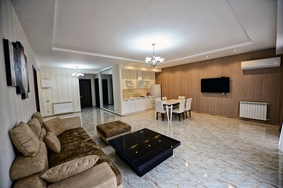 Royal Palace Hotel Apartment Reviews Tbilisi
