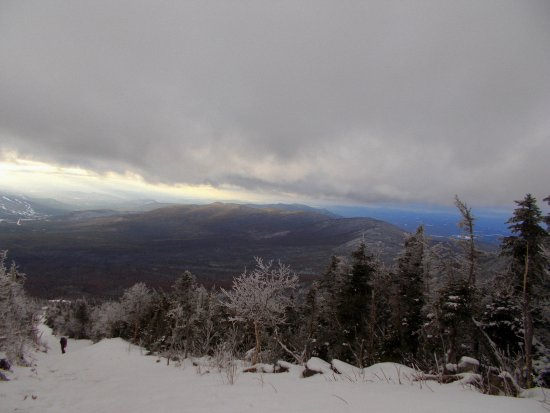 Twin Mountain, NH: MT WASHINGTON/ North Ridge Mountain Guides