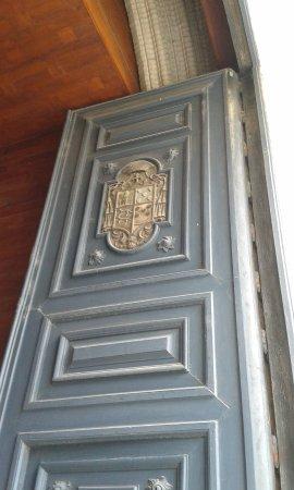 La Seo del Salvador: Η είσοδος