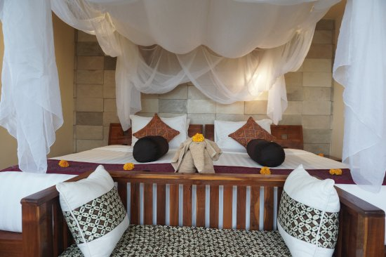 Gobleg, Indonésie : Garden Villa Suite