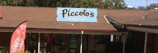 Piccolo's Pizza Cafe